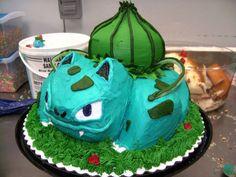 pokemon birthday cake   awesome Pokemon birthday cakes