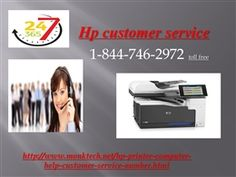 Is Hp  customer service really beneficial? Dial  on 1-844-746-2972 Hp customer support Number is the internationalized sans toll Free number and is helpful everywhere around the world. There are a few qualities that you have to mind about this number:All-the-while assistance,Work upon the essential proverb of client gratification.,HP maestros can come live to help you out,Online, remote, and consultative inquiry determination on the methods of administrations. What's more, much more,To get…