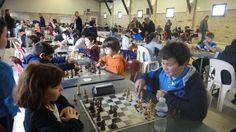 A Saint-Maur, quand vous êtes face à un collège qui a gagné trois fois de suite le championnat d'échecs de l'académie de Créteil, vous êtes de dos par rapport à l'école qui l'a gagné 5 fois de suite.