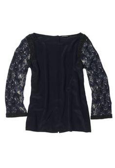Cadence Shirt #NewArrivals #womenswear #clubmonaco