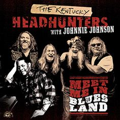The Kentucky Headhunters To Release New Album On June 2nd on http://www.musicnewsnashville.com/the-kentucky-headhunters-to-release-new-album-on-june-2nd/