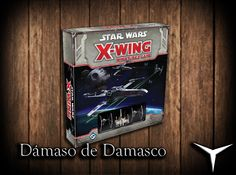 X-Wing. Edge. Fantasy Flight