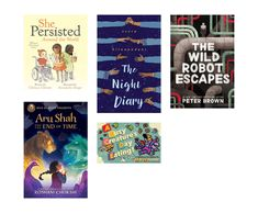 5 Finds Kids: March 2018 by alaude : Our top five books of the month for kids.