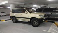 Toyota Land Cruiser 100, Van, Vehicles, Car, Vans, Vehicle, Vans Outfit, Tools