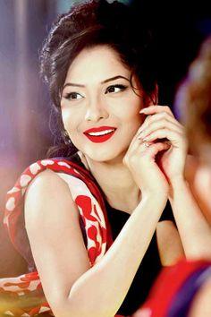 Ankita Lokhande #Bollywood #Tellywood #Fashion