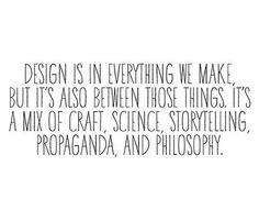 Quote on #Design