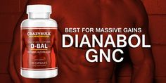 Dianabol Gnc Read More here: