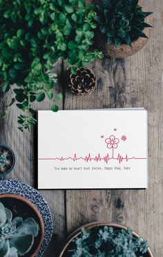 Happy BDay Postcard for Beloved - Master Bundles