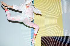 Stella McCartney for Adidas - Shut up and take my money!