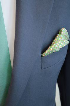 Mercer Szycie na Miarę - Poznań i Warszawa #mercerfashion #Carnet #suit…