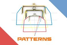 Pattern Drafting for the Rectangle Shape Metal Clutch Frame - Pattern Drafting for the Metal Clutch Frame, Free Purse Frame Pattern Pattern Drafting for the Meta - Purse Patterns Free, Handbag Patterns, Bag Patterns To Sew, Diy Clutch, Diy Purse, Clutch Purse, Clutch Handbags, Prada Handbags, Handbags Online