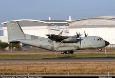 France - Air Force Aerospatiale C-160 Transall  http://www.airlinefan.com/airline-photos/France---Air-Force/Aerospatiale/C-160-Transall/61-ZK/1358411/