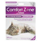 Comfort Zone with Feliway for Cats Diffuser and Single Refill (Misc.)By Comfort Zone