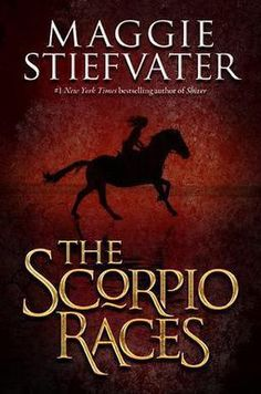 I reviewed The Scorpio Races by Maggie Stiefvater on ShelfishlyAddicted.com. One word: killer water horses! Get your grubbies on this book! :-)