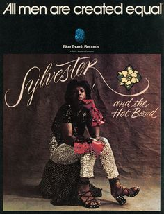 Sylvester & The Hot Band - 1973