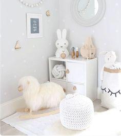 8 Gender-Neutral Nursery Decor Trends for Any Boy or Girl Best Baby Room Decor Ideas