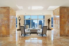 Luxury Penthouses for Sale Now Photos | Architectural Digest