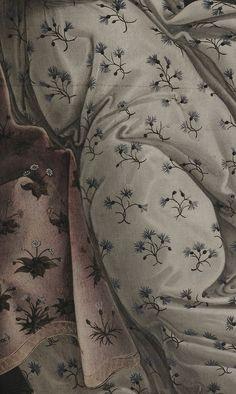 Sandro Botticelli, The Birth of Venus (detail), 1486