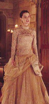 "Mary Stuart - Reign ""The Consummation"" Season 1, Episode 13"