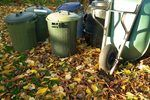 How to Compost in a 5-Gallon Bucket | eHow