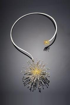 Necklace | Paulette J. Werger