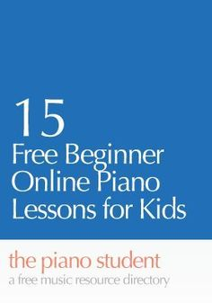 Piano Lessons For Kids, Piano Lessons For Beginners, Elementary Music Lessons, Online Music Lessons, Piano Sheet, Sheet Music, Music Sheets, Piano Music, Music Theory Worksheets