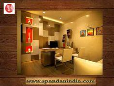 Executive Office Cabin Manufacturer in Vadodara, Gujarat, India