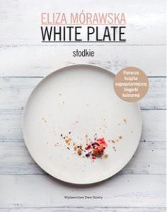우아한 오후 베이커리   196 페이지,  28×22 cm, 폴란드어/영어    폴란드의 가장 유명한 음식 블로거의 요리책으로 출간이후 베스트셀러가 되었다.  http://whiteplate.blogspot.it/ 블로그는 10만명 이상이 방문했다. 집에서 만들 수 있는 55개의 베이커리 레시피가 들어있다.  우아하고 현대적인 감각의 비주얼이 돋보이는 책이다.