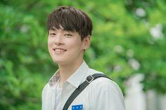 kim jung hyun school 2017❤