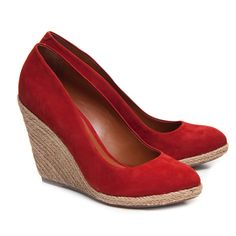 SPADRILLE RED HOT » Schutz