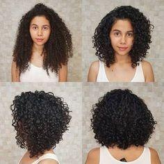 Haircut short natural curls bob hairstyles 51 Ideas for 2019 Curled Bob Hairstyle, Half Braided Hairstyles, Choppy Bob Hairstyles, Haircuts For Curly Hair, Curly Hair Cuts, Medium Hair Cuts, Short Hair Cuts, Short Hair Styles, Curly Bangs