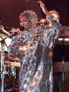 Celia Cruz on Pinterest | The Queen, Queens and Havana Cuba