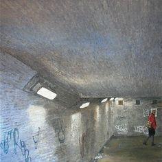 Subway tres