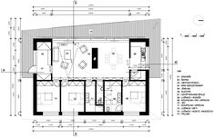 plan robust cottage