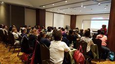 Sesionando Curso de Barra de Postres En Ciudad Sesionando