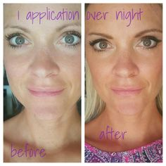 Younique Self tanning spray!  No streaking or turning orange!