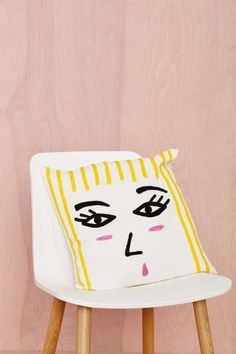Aelfie Saelfie Pillow - Gifts + Home