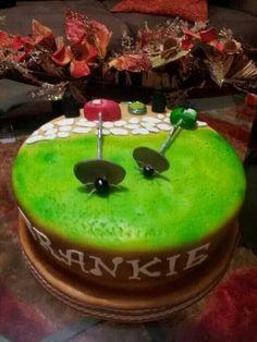 Treamers cakes