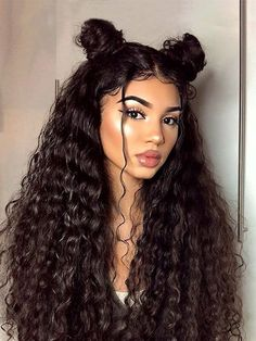 Curly Wave Lace Front Human Hair Wigs For Black Women Pre Plucked With Lace Frontal Baby Hair Remy Malaysian Hair Short Bob Wig Reliable Performance Hair Extensions & Wigs