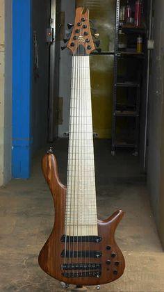 9 string Jerzy Drozd