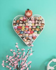 (5) Because I'm a lady. That's why. | TsumTsum | Pinterest