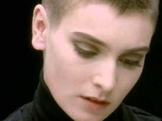Sinead o' Connor - Nothing Compares to You (Best Quality)