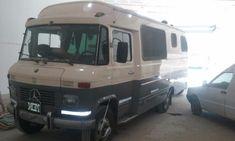 Mercedes Camper, Mercedes Benz, M Benz, Camper Van Conversion Diy, Classic Mercedes, Motor Homes, Campers, Recreational Vehicles, Trailers