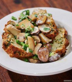 Rezept für Pilzrahm  bei Essen und Trinken. Und weitere Rezepte in den Kategorien Gemüse, Milch + Milchprodukte, Pilze, Beilage, Braten, Einfach, Schnell, Vegetarisch.