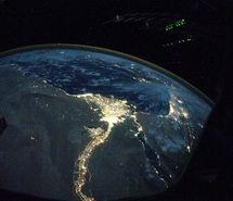cairo, egypt, egyptian desert, israel, mediterranean sea, nile river (Full Size)