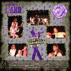 Music  http://chrisscrafterscorner.blogspot.com/
