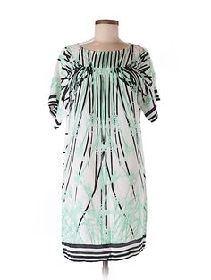 Check it out—Class Roberto Cavalli Casual Dress for $148.99 at thredUP!