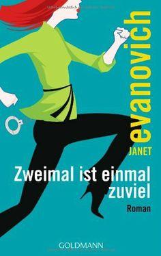 Zweimal ist einmal zuviel: Stephanie Plum 2 - Roman von Janet Evanovich und weiteren, http://www.amazon.de/dp/3442428785/ref=cm_sw_r_pi_dp_a2astb163WGBW