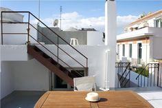Πλάκα Ξενοδοχείο Alice in Athens, Κωνσταντίνου Τσάτσου 9