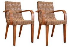 The Good Life | Max Dining Chairs